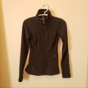 Active Calia Light Jacket  by Carrie Underwood XS